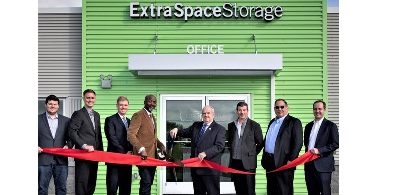 Move-In at South Jersey Extra Space Storage Winslow Township